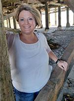 Judith Fisher, Cascade Insurance Center