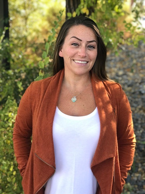 Stephanie Provanzano, Cascade Insurance Center